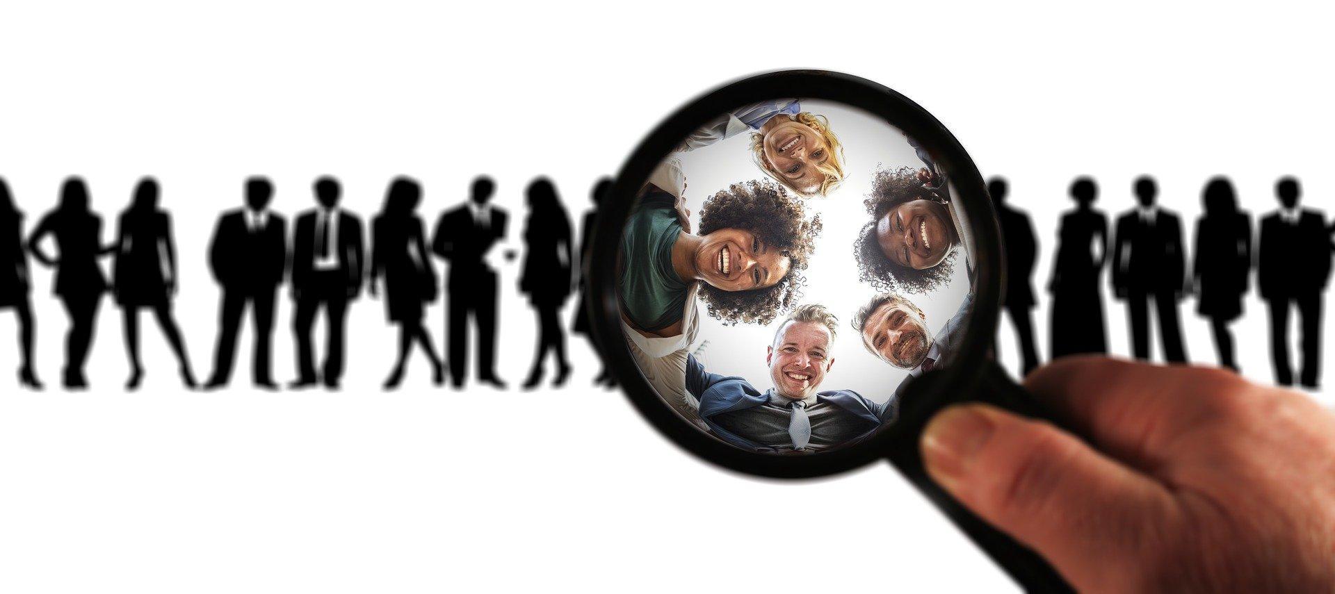 Hospitality marketing customer image