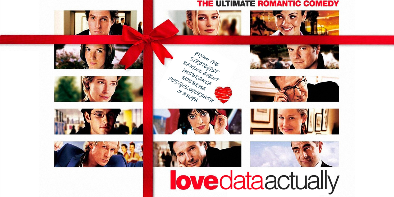 Lovedata actually image