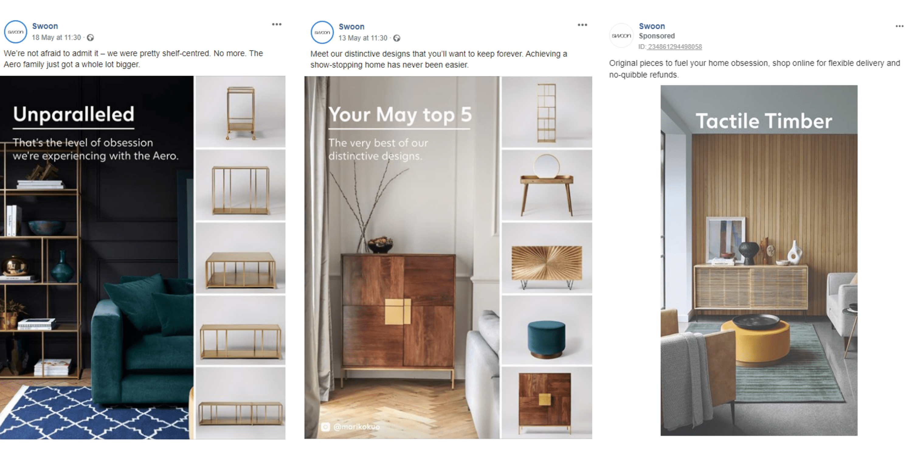 Social ecommerce verticalimage example image
