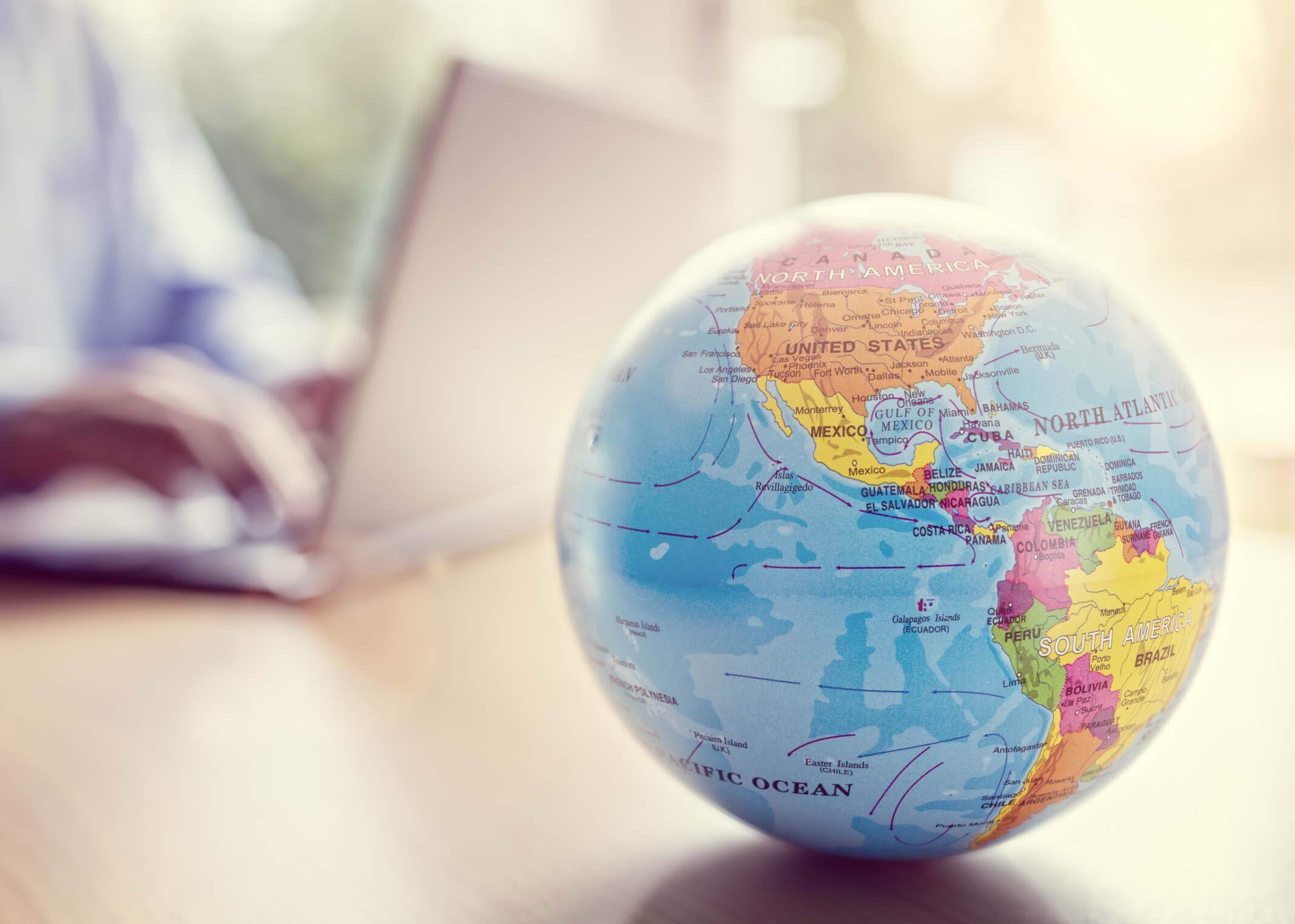 travel marketing agency image